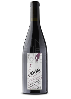 i Vicini Pinot Nero jean yves peron