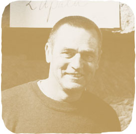 Jean Claude Lapalu