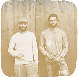 Les Frères Soulier