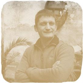 Christophe Lindenlaub