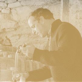 Louis Perot - L'Ostal Levant