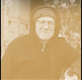 Jean Pierre Robinot - Les Vignes de l'Ange Vin