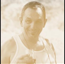 Gilles Azzoni