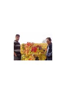 Alain et Jérome Lenoir - Domaine Les Roches