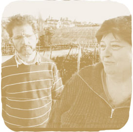 Catherine et Gilles Vergé
