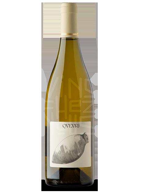Qvevri Blanc Sauvignon