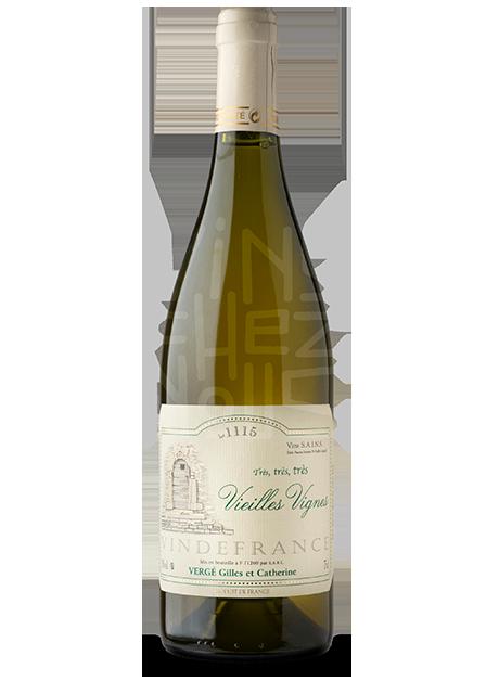 Très Très Très Vieilles Vignes 2011