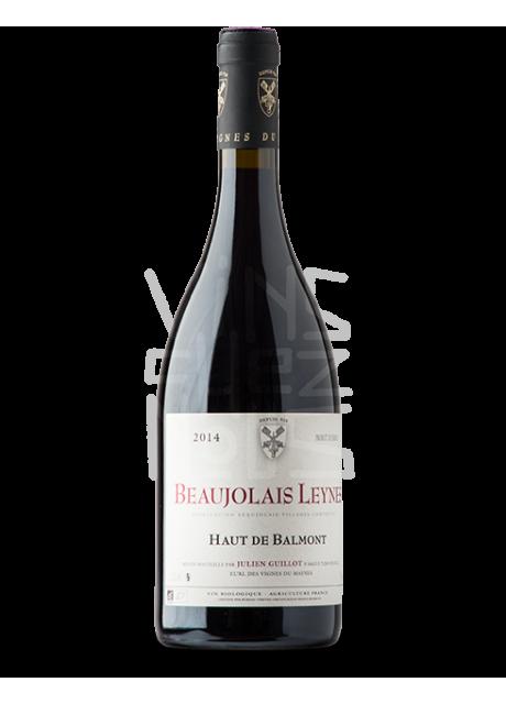 Beaujolais Leynes Haut de Balmont