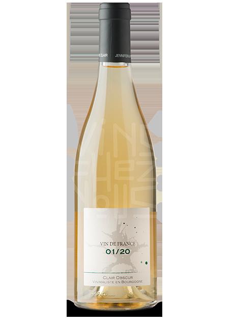 Vin de France 01/20
