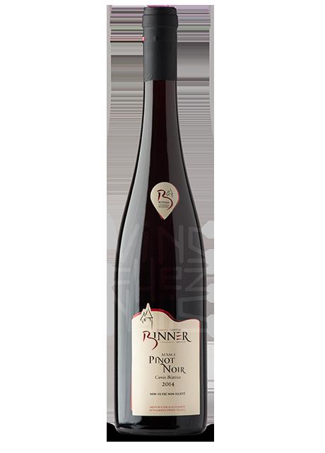 Cuvée Béatrice Pinot Noir