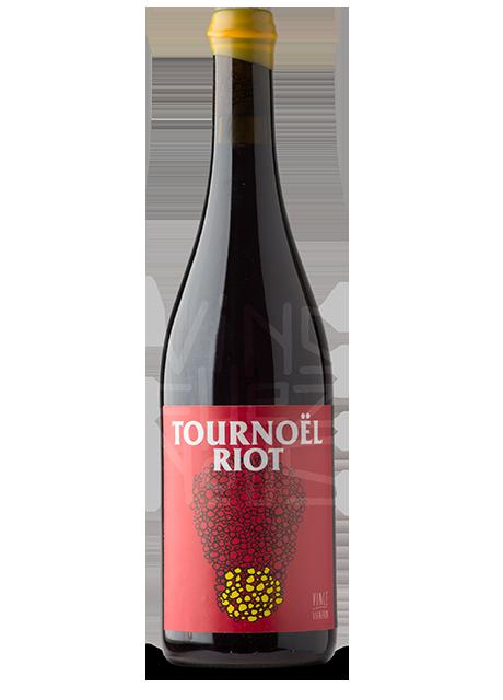 Tournoël Riot