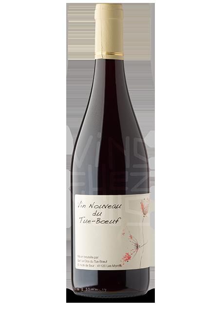 Le Vin Nouveau du Tue Boeuf