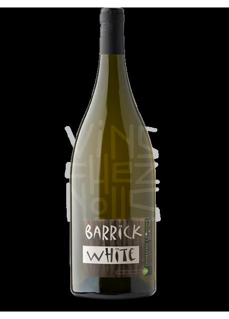Barrick White Magnum