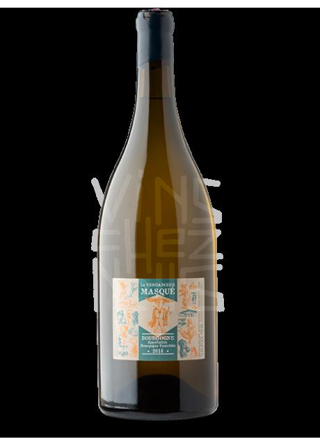 Vendangeur Masqué Bourgogne Blanc Magnum