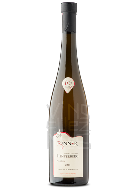 Pinot Gris Hinterberg