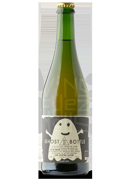 Ghost In Ze Bottle