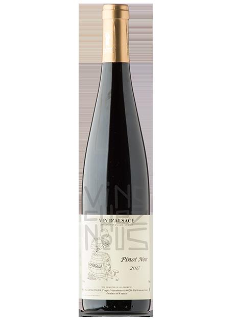 Pinot Noir Changala
