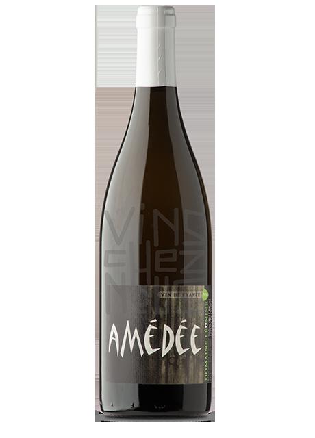 Amédée Blanc