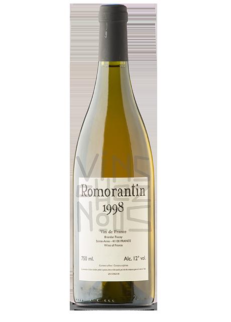 Romorantin 98