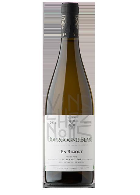 Bourgogne Blanc En Rimont
