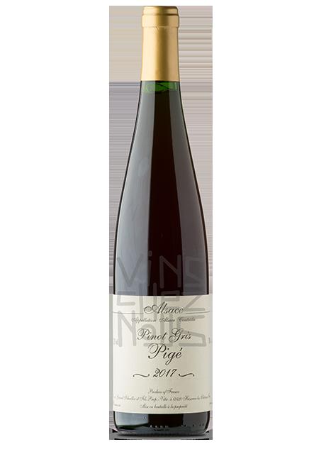 Pinot Gris Pigé
