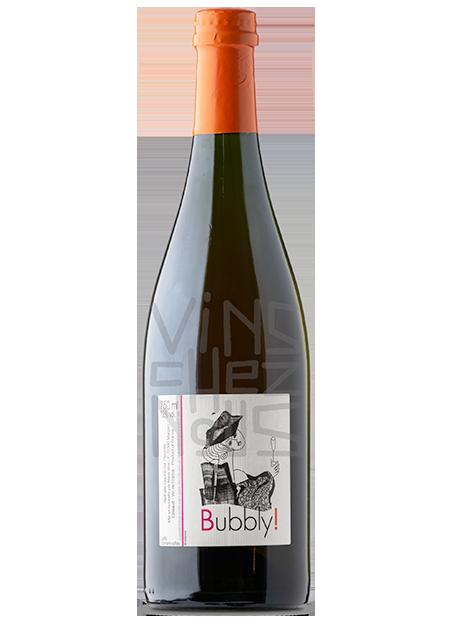 Bubbly !