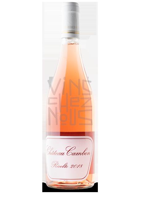 Château Cambon Rosé