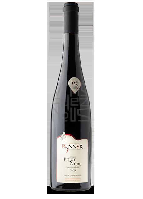 Pinot Noir Excellence