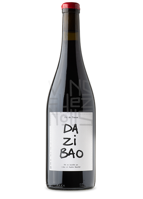Dazibao