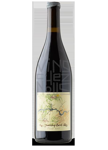 Pinot Noir Spring Ephemeral