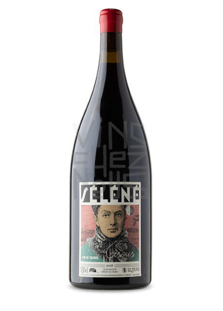 Gisous Vieilles Vignes Magnum