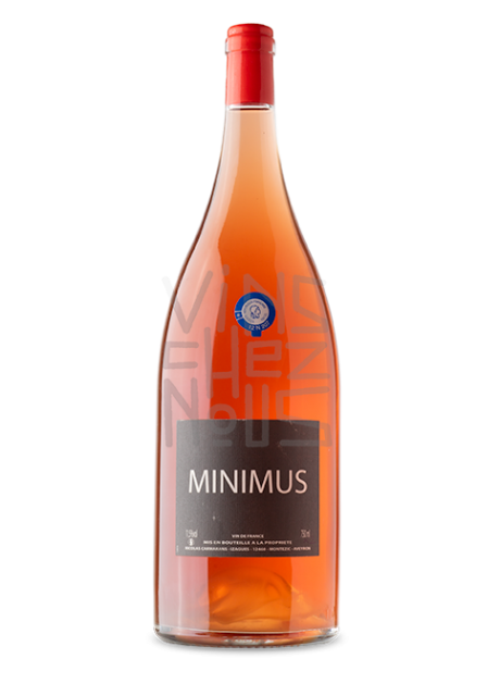 Minimus Magnum