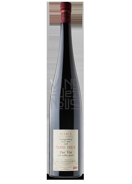 Pinot Noir Strangerberg Magnum