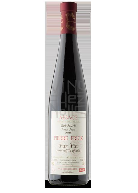 Pinot Noir Rot Murle