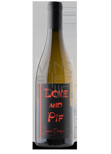 Love & Pif