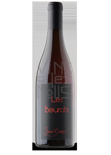 Les Beurots