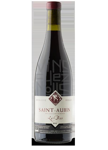 Le Ban - Saint Aubin
