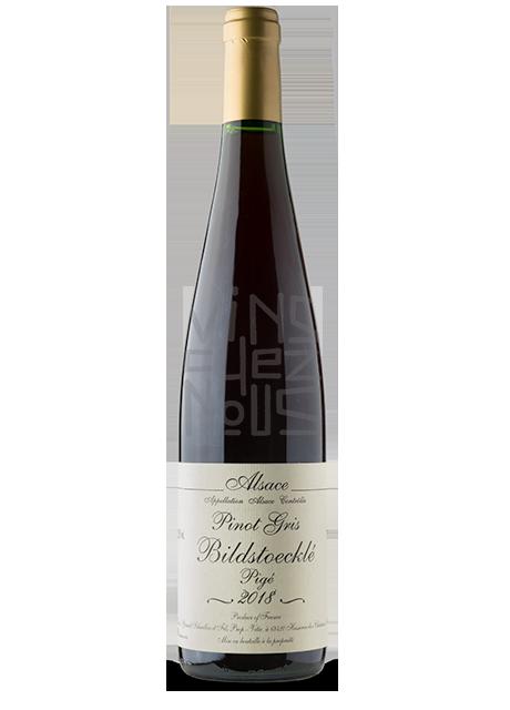 Pinot Gris Bildstoecklé Pigé