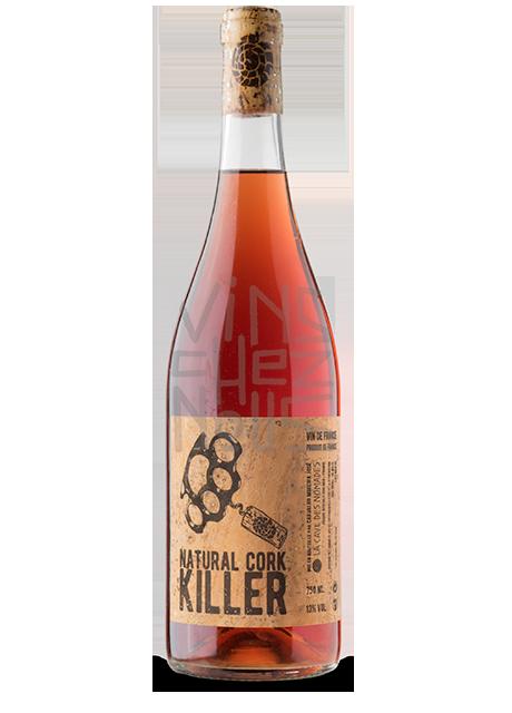 Natural Cork Killer