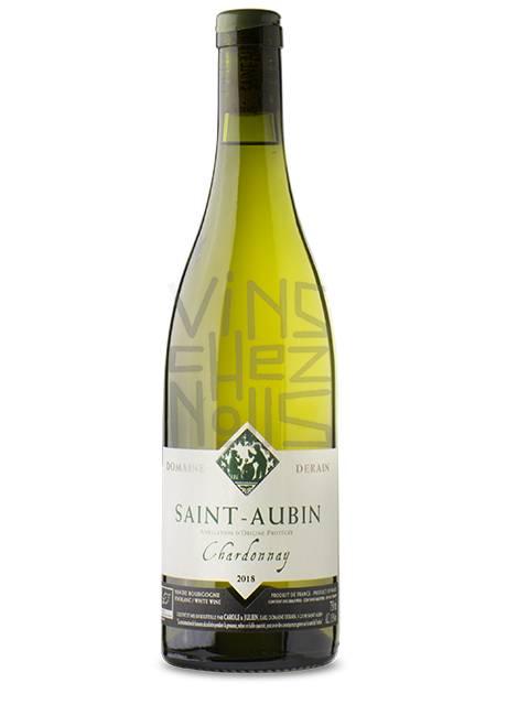 Saint Aubin Blanc