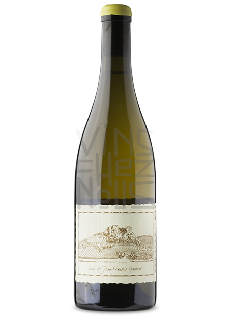 Chardonnay Les Miraculés