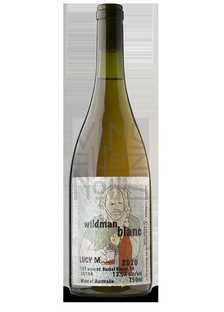 Wildman Blanc Sauvignon