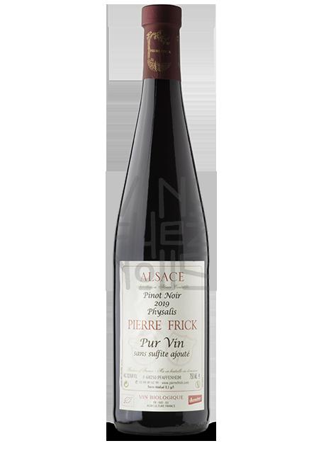 Pinot Noir Physalis