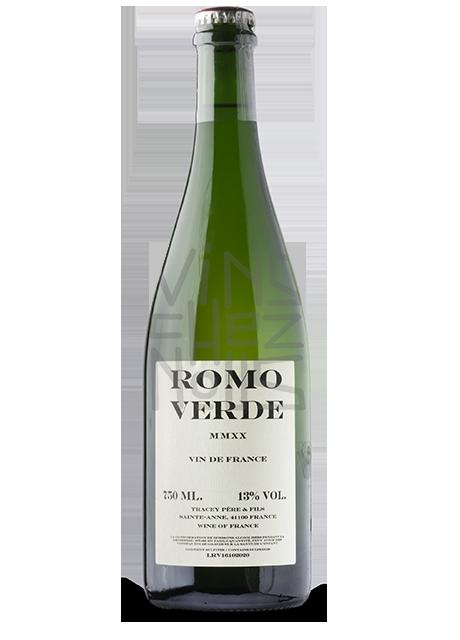 Romo Verde Pet' Nat'