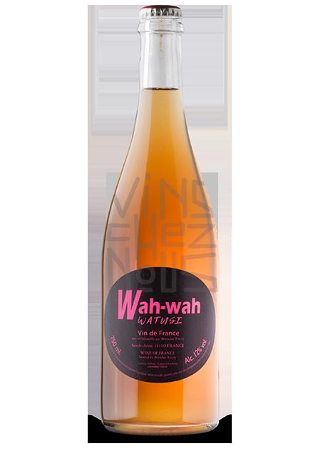 Wah Wah Watusi