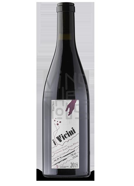 i Vicini Pinot Nero